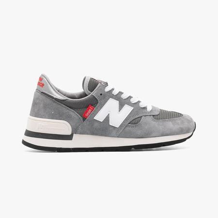 New Balance New Balance M990VS1 sneakers - Grey