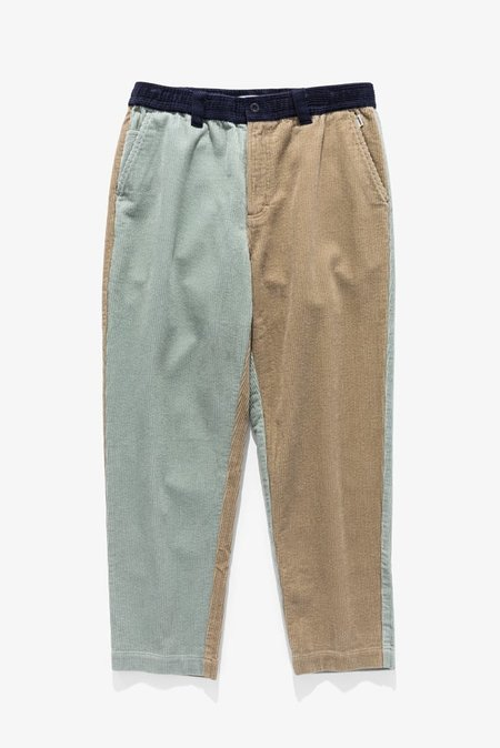 Banks Journal Vouch Pant - Iceburg