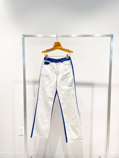 Paloma Wool Dax Pant - Blue
