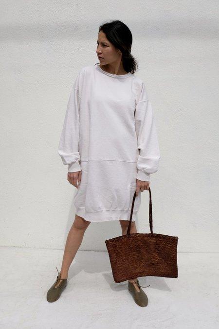Rachel Comey Mingle Dress - Dirty White