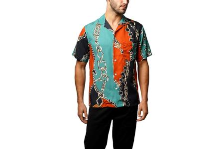 Portuguese Flannel Nautical 70'S Shirt
