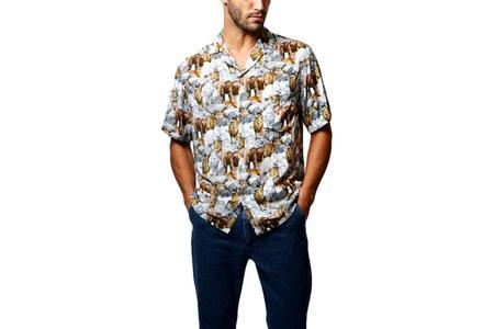 Portuguese Flannel Savanah Shirt