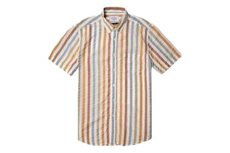 Portuguese Flannel Water Color Shirt