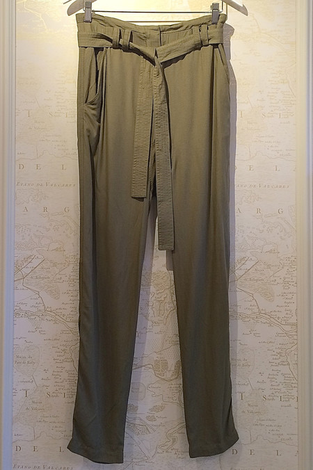 A.L.C. 'Ansel' Drop Trousers