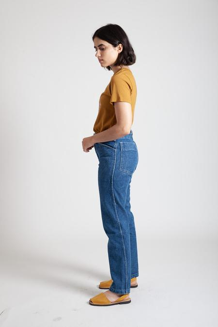 Gravel & Gold Presto Pants - Yuba Wash