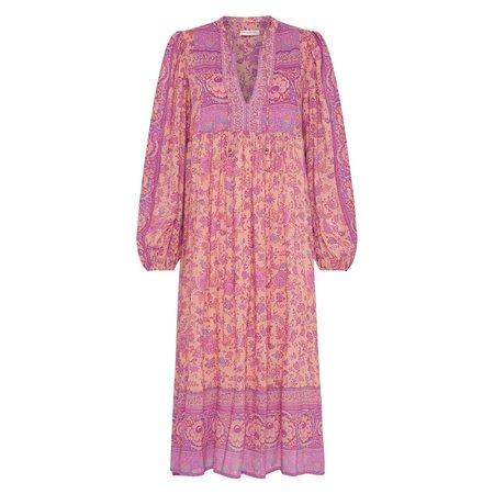 Spell boho dress - blossom