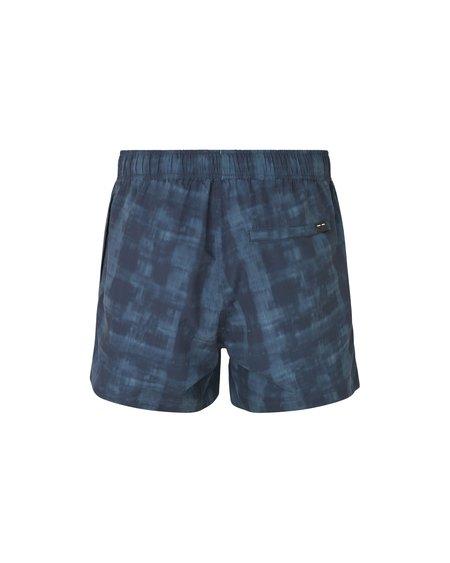 Samsøe & Samsøe Mason AOP 13082 Swimsuit - Blue Shibori