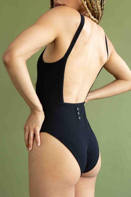 Rita Row Brenda Swimsuit - black