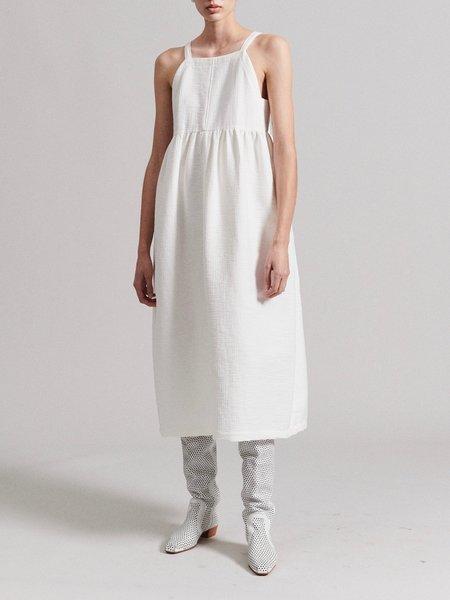 Rachel Comey Fresco Dress - White