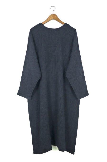 APRIL MEETS OCTOBER October Dress - Charcoal