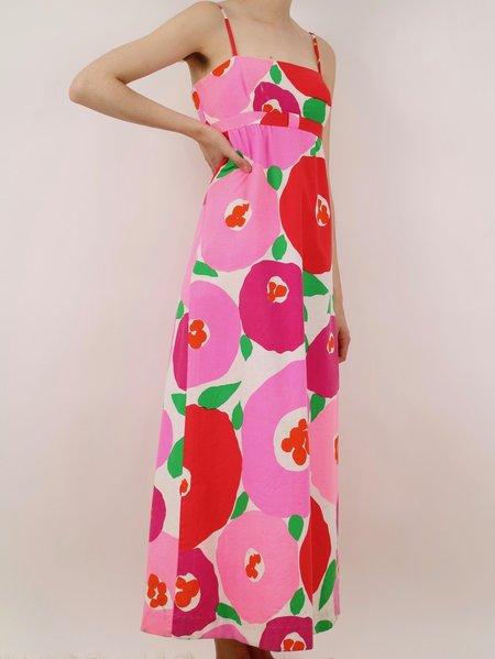 Erin Templeton hawaii maxi dress - MALIA
