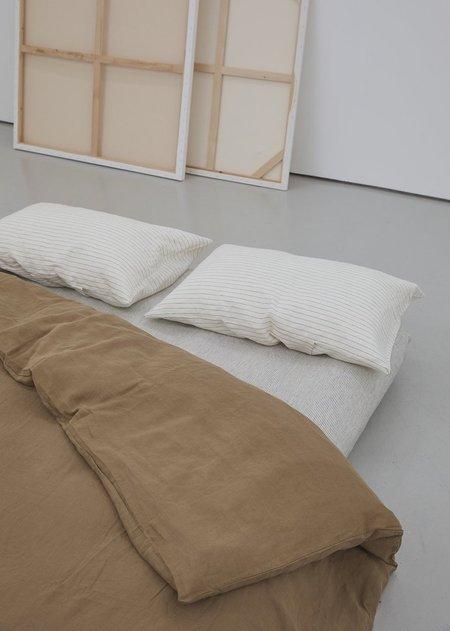 Deiji Studios Pillow Slips - Botanical Stripe