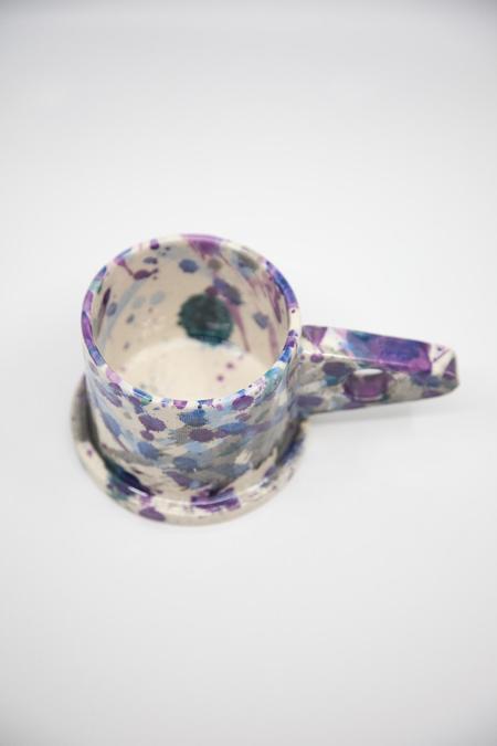 Peter Shire Mug #1