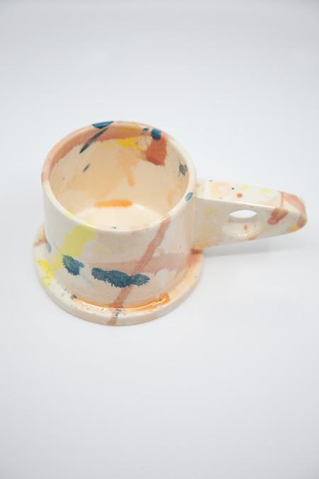 Peter Shire Mug #6