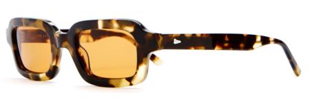 Crap Lucid Blur Sunglasses - Jaguar Tortoise