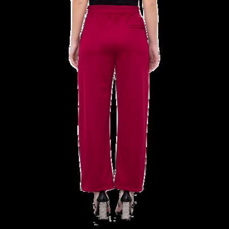 GCDS New Sporty Pants - Cherry