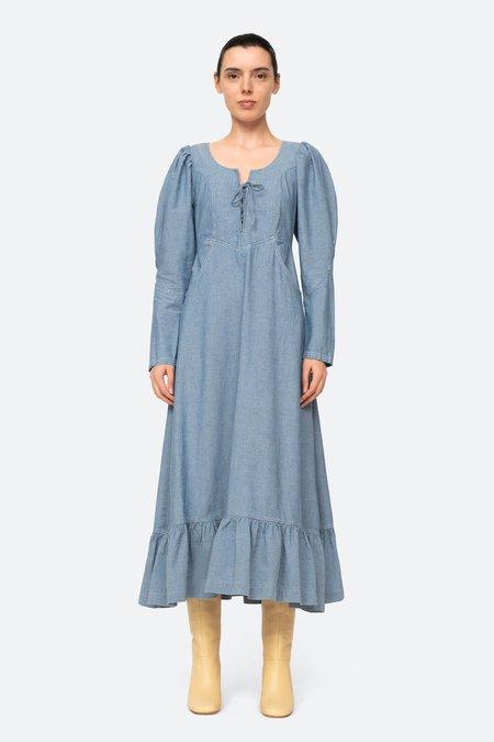 Sea NY Alyssa Dress