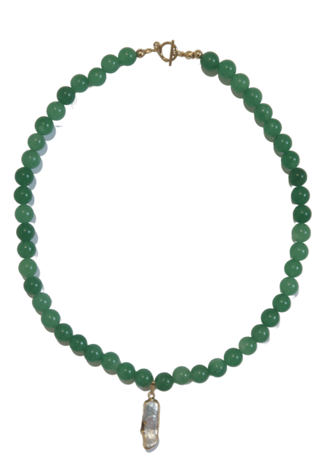Serendipitous Project Mayan Necklace