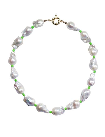 Serendipitous Project Key West Necklace