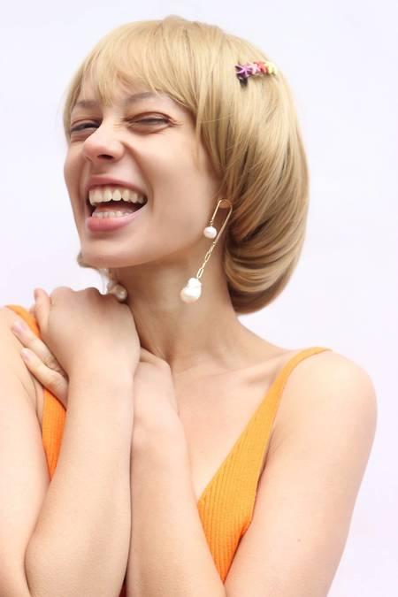 Serendipitous Project Lettie Earrings