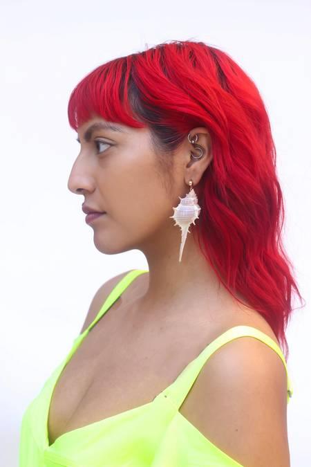 Serendipitous Project Siren Earrings