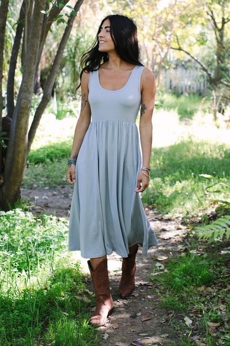 Rachel Pally Jane Dress - Mist