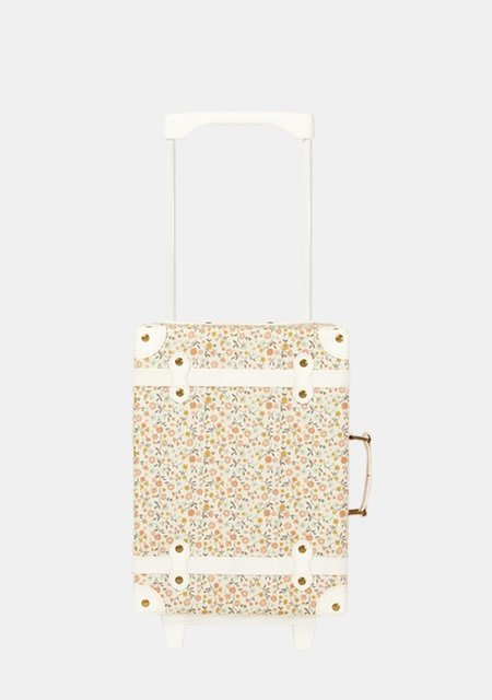 Olli Ella See Ya Suitcase - Petal