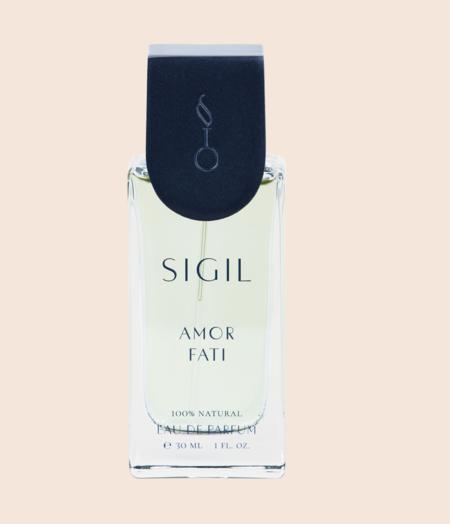 Sigil Scent Amor Fati Eau De Parfum