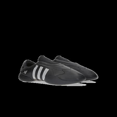 adidas x Y-3 Taekwondo Sneakers - Black/Black
