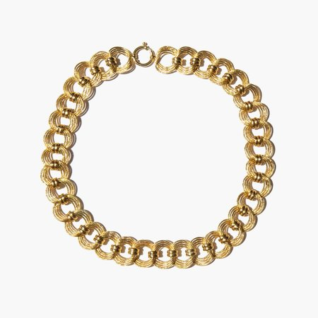 Vintage Vermandois Necklace