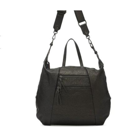 CO-LAB Satchel Bag - black