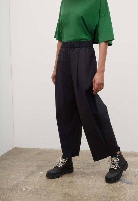Kowtow Study Pants - Black