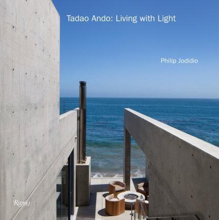 Penguin Random House Tadao Ando: Living with Light Book