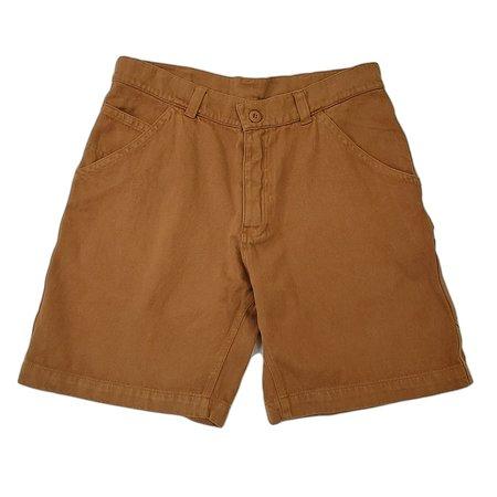 Jungmaven Mountain Shorts - Copper