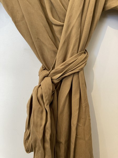 [Pre-loved] Hackwith Design Wrap Dress