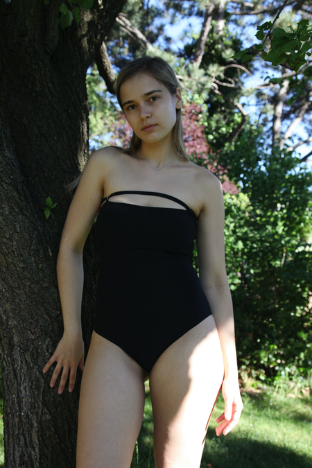 RENDL Swimsuit No.2-RED