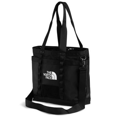 THE NORTH FACE Explore Utility Tote Bags - TNF Black