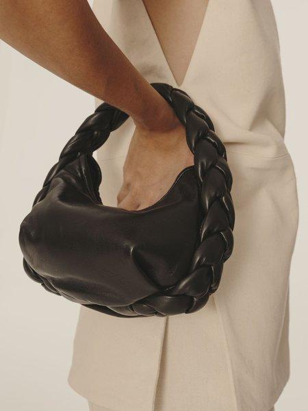 Hereu Espiga Mini bag - Black