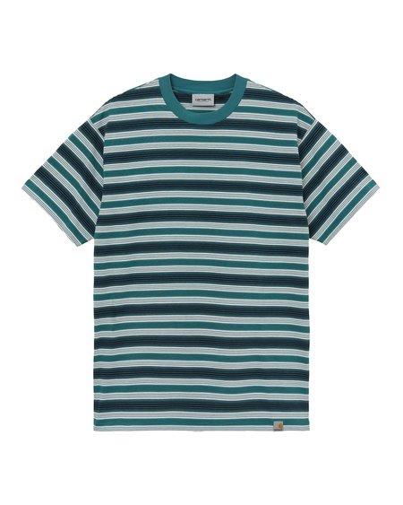 CARHARTT WIP S/S Otis T-shirt - Wax