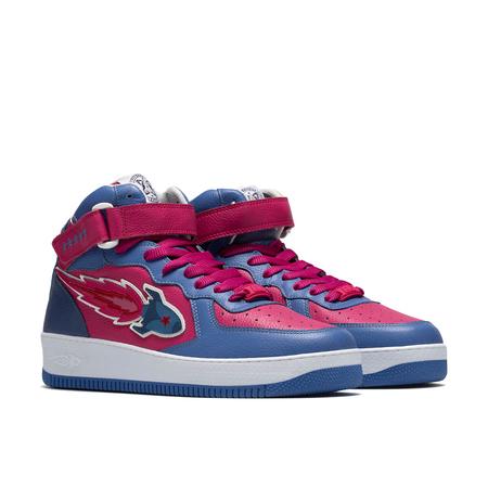 ENTERPRISE JAPAN Mid Sneakers