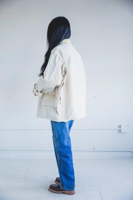 Vintage Barn Jacket 02