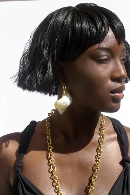 Serendipitous Project Ariel Earrings