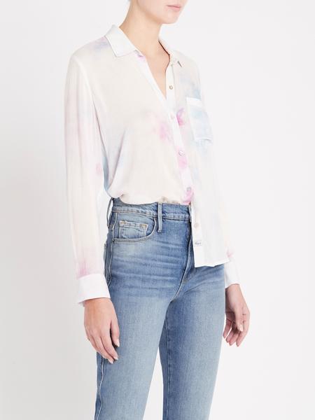 Rails Josephine Shirt - Aurora