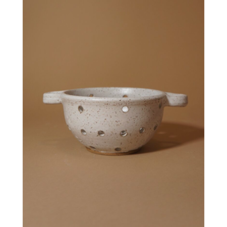 Terra Sol Ceramics Berry Bowl