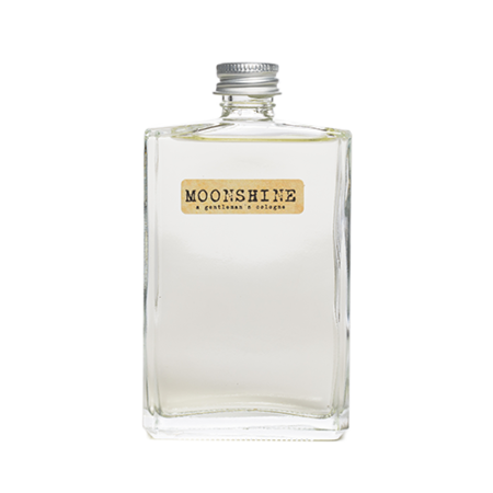 East West Bottlers Moonshine Cologne