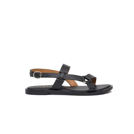 Ateliers Gadot Sandals - Noir