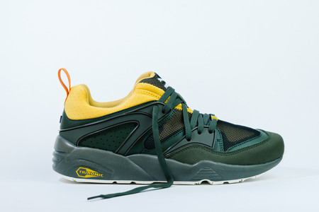 Puma Blaze of Glory Camping - Forest Night