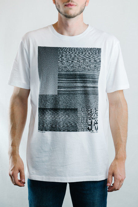 Wood Wood Noise T-Shirt