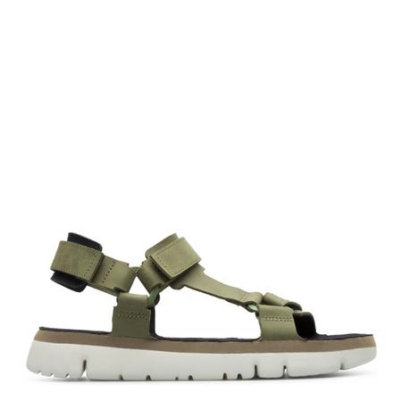 Camper Oruga Men's Sandal - Green