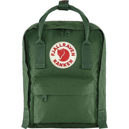 Fjallraven Kanken Mini BAG - Spruce Green